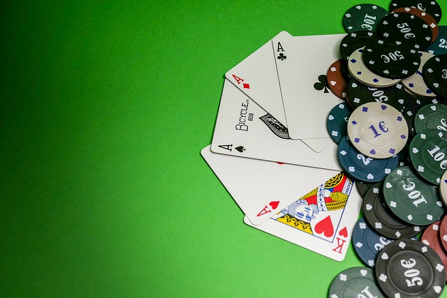 Internet Casinos: Improve Your Gambling Skills by Following 4 Great Clues