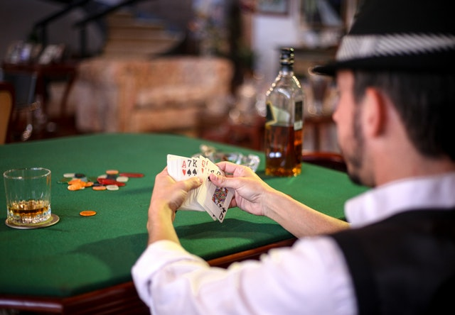 3 Topnotch Benefits Which Produce Online-gambling a Contemporary Evolution