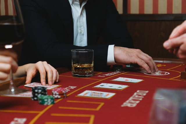 What You Want to Find out about Online Casino Poker