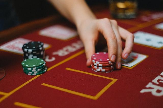 The advantages of playing slot gambling