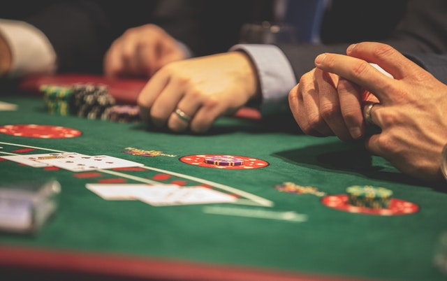 123bet – 7 Benefits That Encourage You To play Online Gambling Games