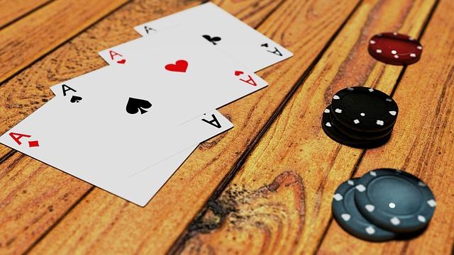 Virtual Online Casino Games – A Comparison