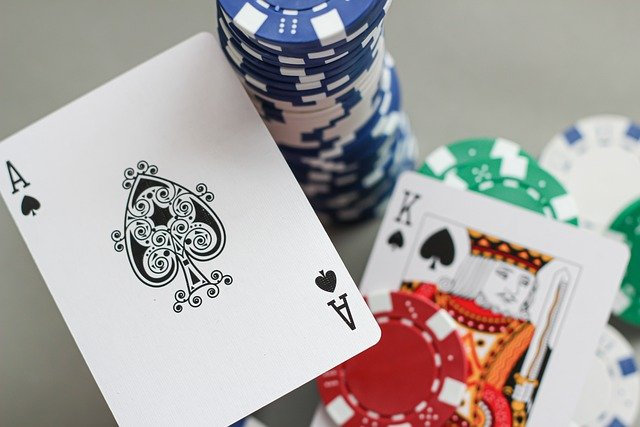 Online casino – technology and advancements