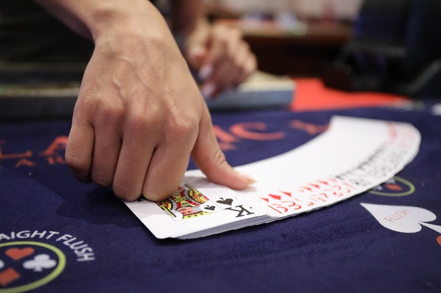 Gambling Games – How Can You Get Benefits from It?