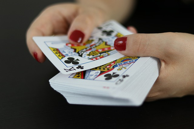 What Can Help You To Expand Your Bank Accounts Within A Single Gambling Match?